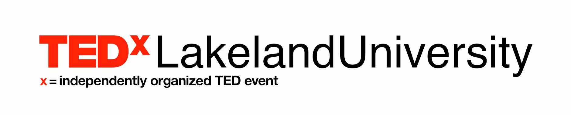 TEDxLakelandUniversity